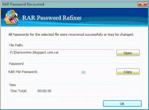 Cara Membuka File Winrar yang di Password dengan Mudah dan