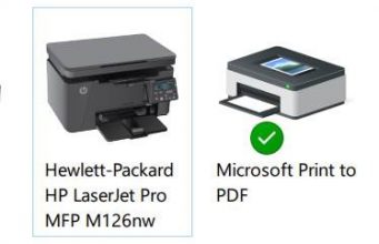 Cara Mengubah Printer Default di Windows 10