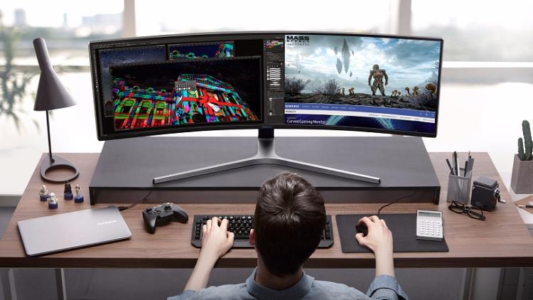 Cara menghubungkan 2 laptop dengan wifi di windows 10,cara setting dual monitor di windows