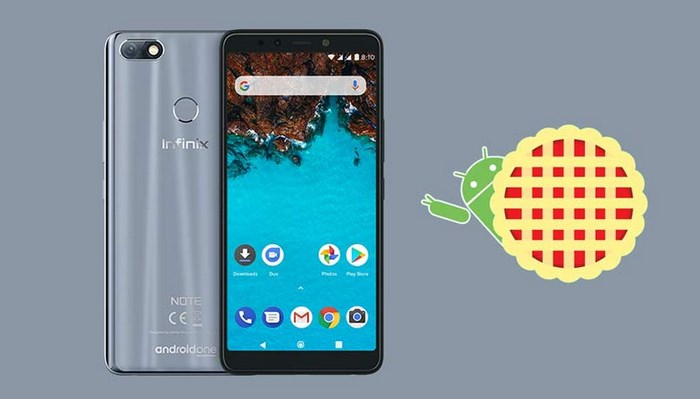 Photo of Cara Upgrade Infinix Note 5 ke Android 9 Pie Dengan Mudah