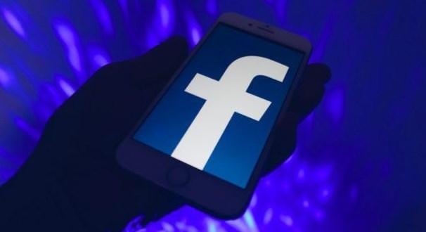 cara melihat Waktu Anda di Facebook