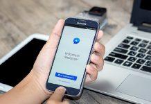 Cara Membatalkan dan Menghapus Pesan di Facebook