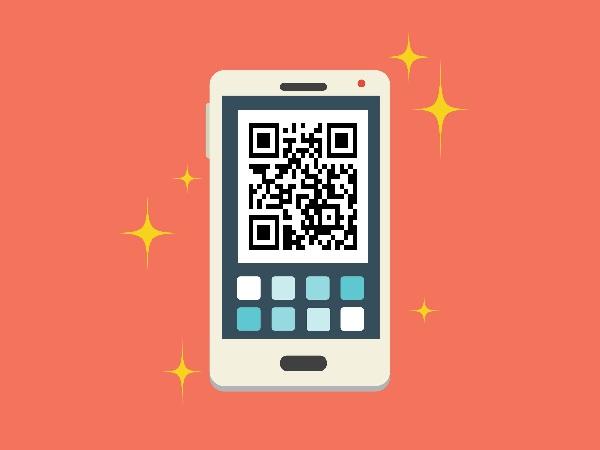 Photo of Cara Membuat Kode QR Sendiri di Android dan iPhone