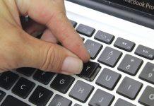 Cara Memperbaiki Keyboard Laptop yang Rusak Tidak Berfungsi