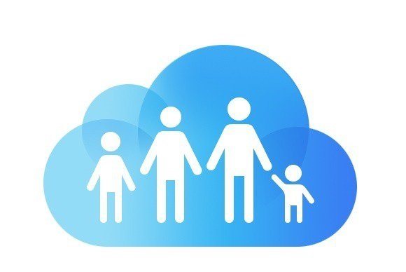 Cara Mengatur Family Sharing di iOS