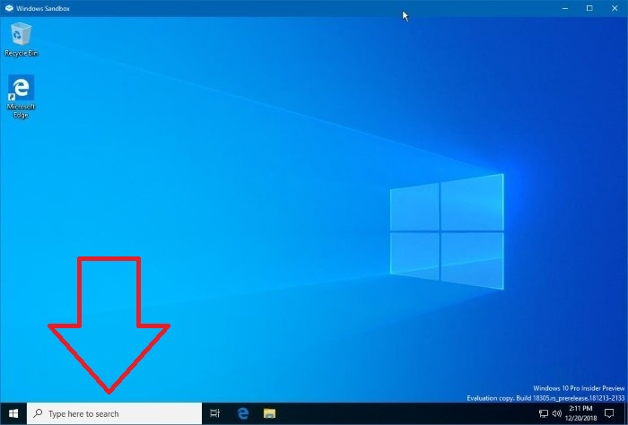 Photo of Cara Menggunakan Windows Sandbox di Windows 10