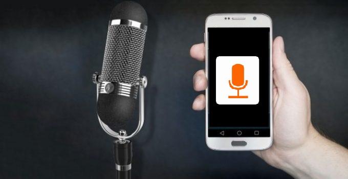 Cara Menjadikan Android sebagai Mikrofon di PC dan Laptop