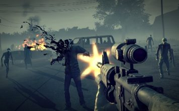 Game Action Terbaik di Android Into The Dead 2 Zombie Survival