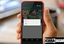 Cara Download Foto dan Video Status Story WhatsApp di Android