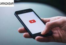Cara Memainkan Video YouTube di Latar Belakang