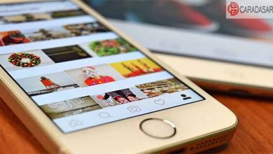Photo of Cara Membuat Cover Highlight di Instagram Stories dengan Canva