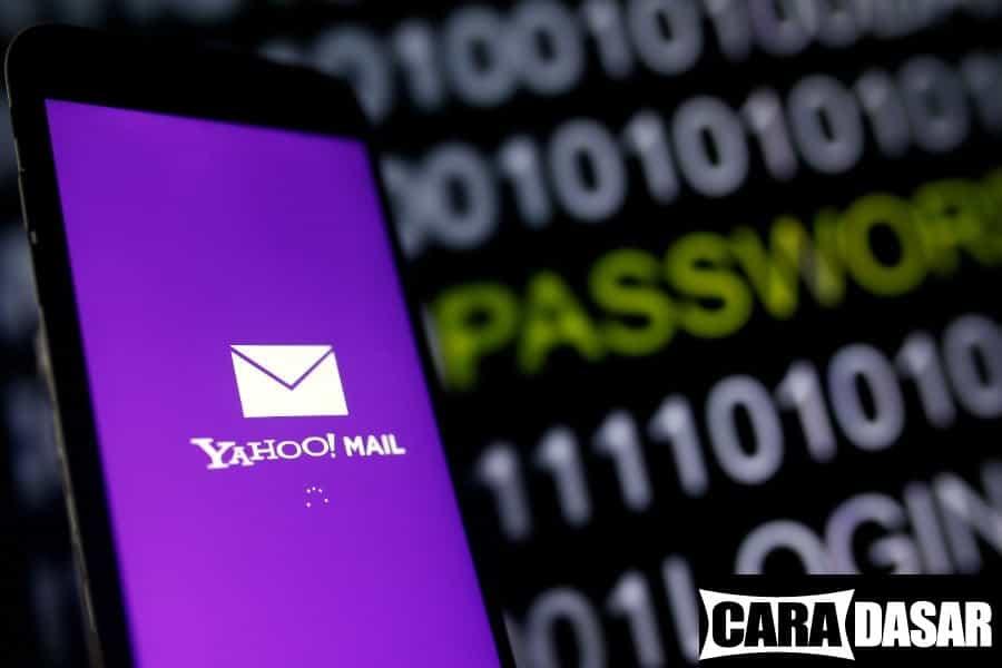 Photo of Cara Mendaftar dan Buat Email Yahoo Dengan Mudah di HP