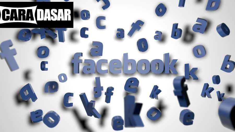 Cara Mengganti URL Link Profil di Facebook dengan Mudah