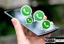 Cara Merekam Panggilan Suara Whatsapp di Android & iPhone
