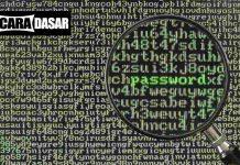 Cara Mudah Mengetahui Password Wifi di Laptop