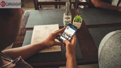 Photo of Cara Repost Story Instagram Orang Lain di Aplikasi Instagram
