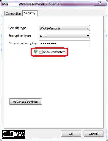 Cara Mudah Mengetahui Password Wifi Di Laptop Pc