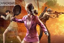 Cara Bermain dan Download PUBG Lite di PC