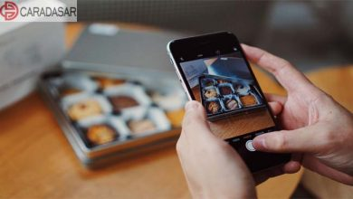Photo of Cara Membuat Swipe Up Link Di Instagram Story Dengan Android